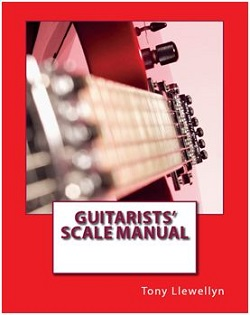 Guitarists Scale Manual