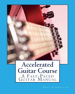 Accelerated Guitar Course