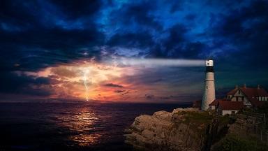Expository Sermon Outlines | James 1:2-8 | Faith Through The