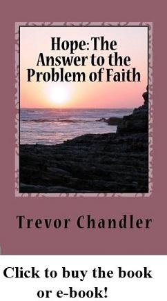 Topical Sermon Outlines: Faith: Pt 1 - What Is Faith? - HotSermons
